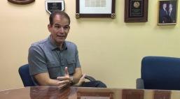 Former Mayor of Miami Dade Alex Penelas