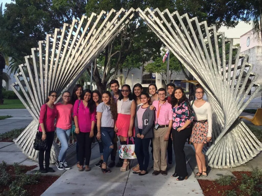 The 43rd Annual FSPA Journalism Day: The Harbinger Wins Awards & Learns A Whole LotMore