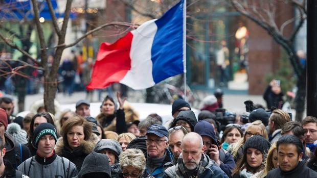 Paris Attacks: TheFacts