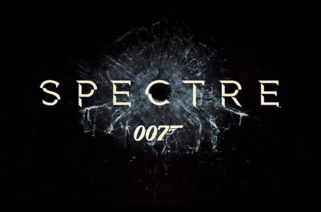 SPECTRE: A Ghost of007