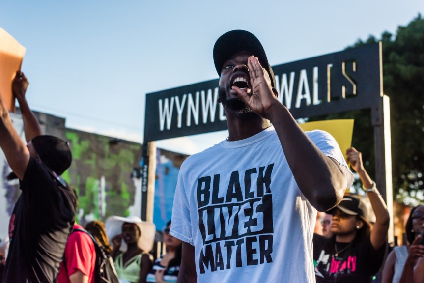 BlackLivesMatter: A Growing Movement in the Light ofViolence