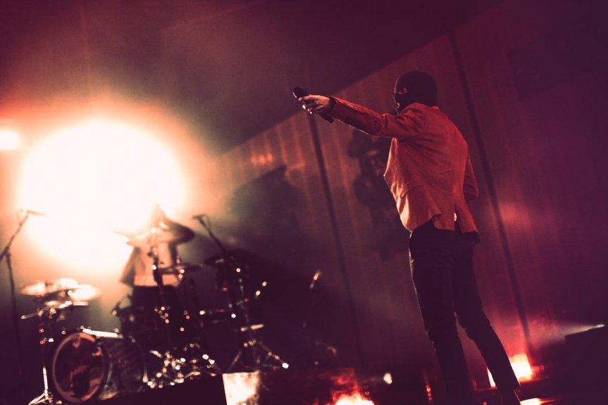 A Night With Blurryface at Twenty One Pilot's EmotionalRoadshow