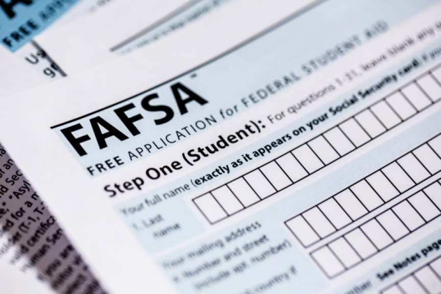 How To: FAFSA Applications
