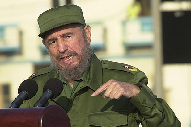 Fidel Castro's Death Prompts MixedReactions