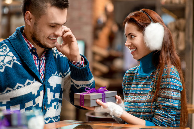 Nightmare on Christmas: Bad Gifts and How To Deal with Them