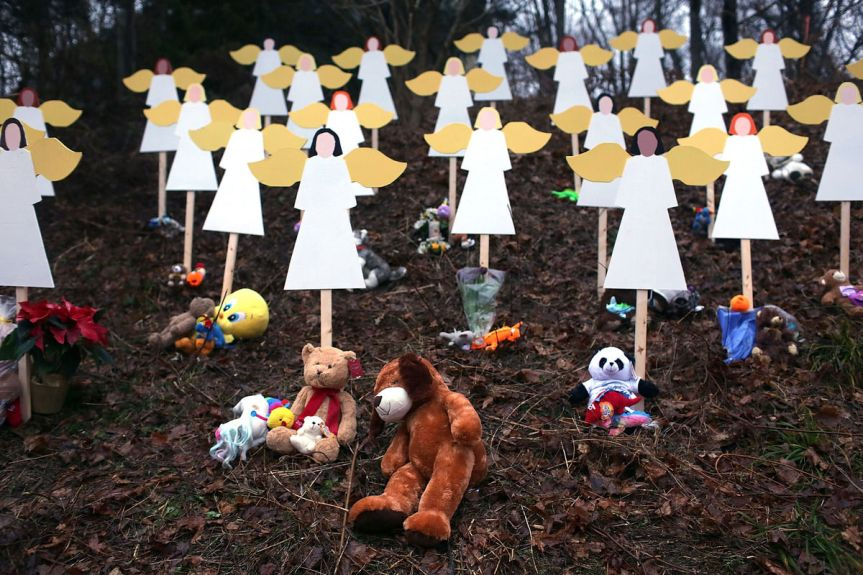 Sandy Hook: What the Death of Twenty Angels Has Taught Us