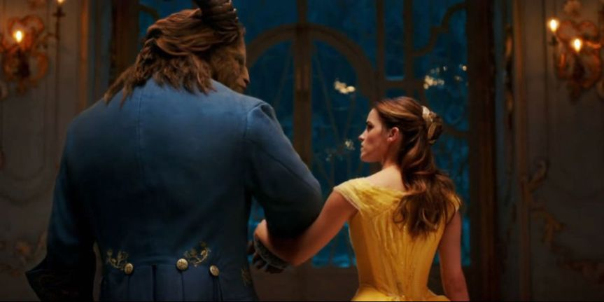 Beauty and the Beast: Tale as Old as Time With aTwist