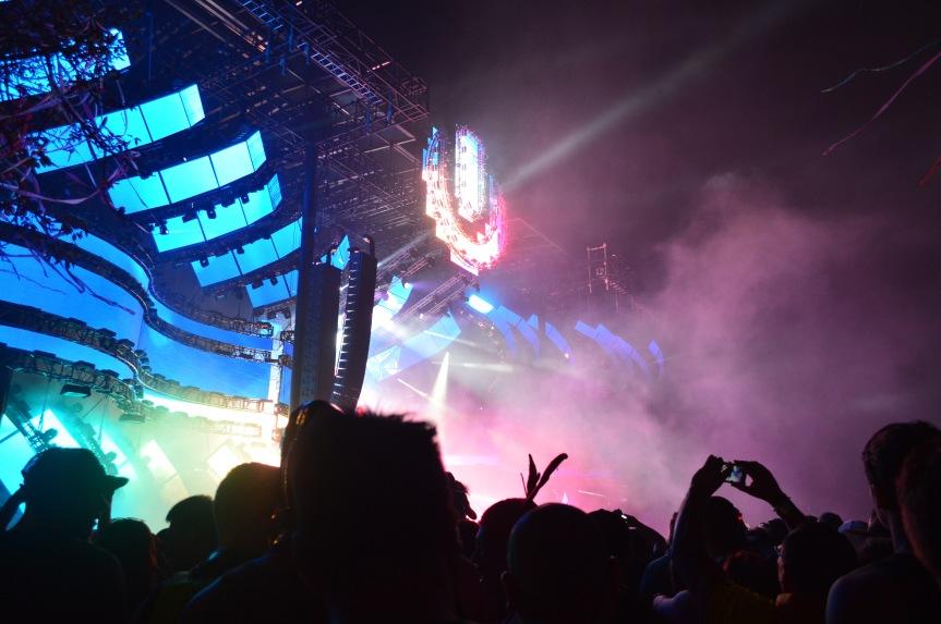 Ultra Music Festival 2017: Three Days of EDM, Rain, andPLUR