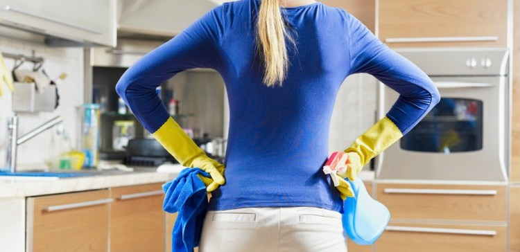 Different Types of SpringCleaning