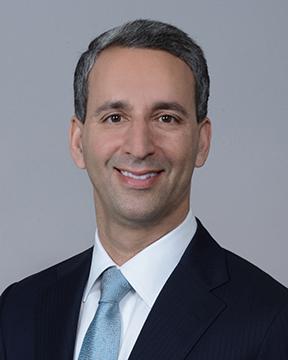 Peter Siegel