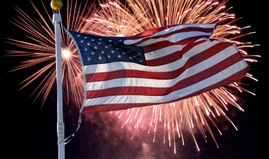 What to do for the Fourth of July inMiami