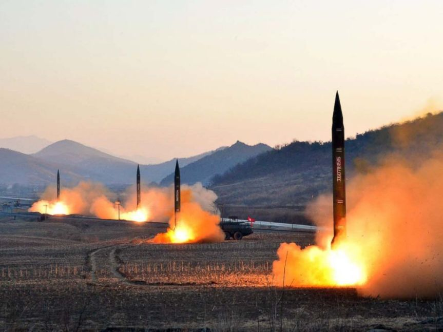 What North Korea Is Working on and How It Poses a Threat