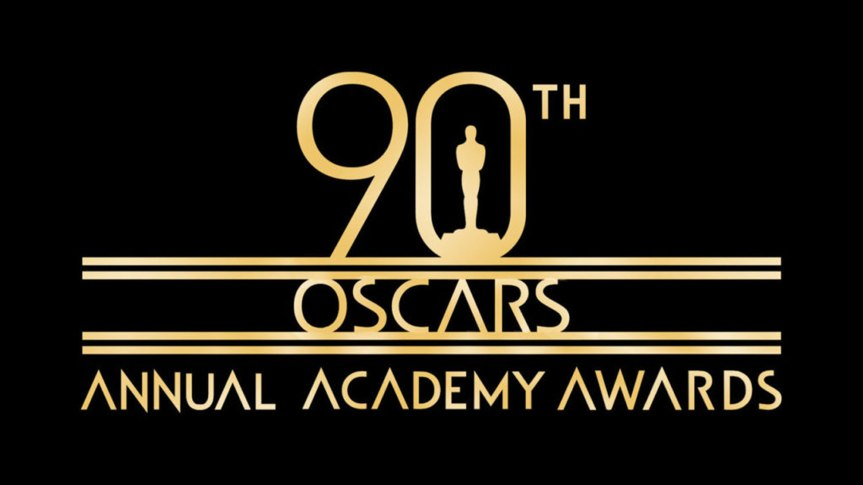 The 90th Annual OscarsRecap