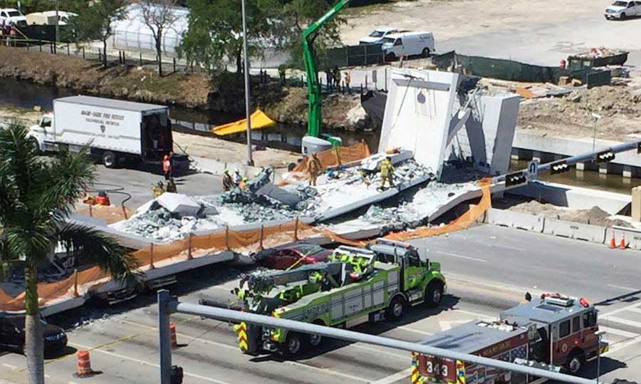 Who's Responsible for The FIU Bridge Collapse?