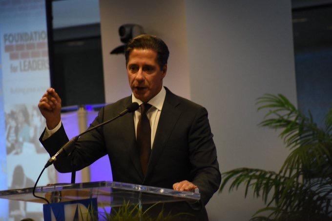 Miami-Dade Superintendent Carvalho to Become New York City's EducationChief