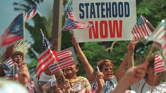 Puerto Rico: Is Statehood Right forThem?