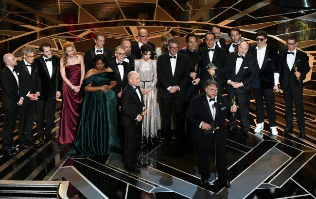 An Awkward OscarsSeason