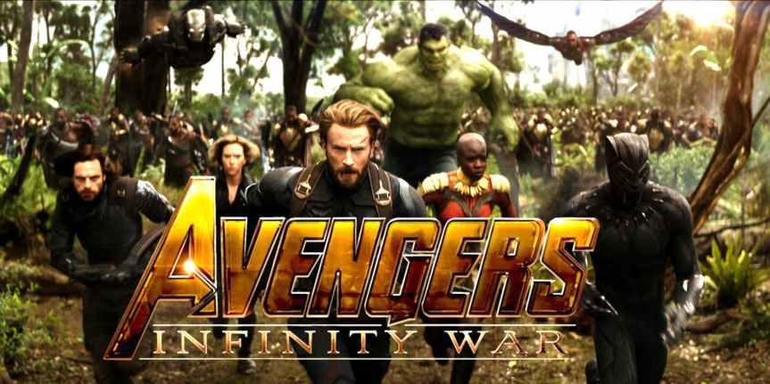 Avengers: Infinity War: The Heartbreaks and Victories toCome