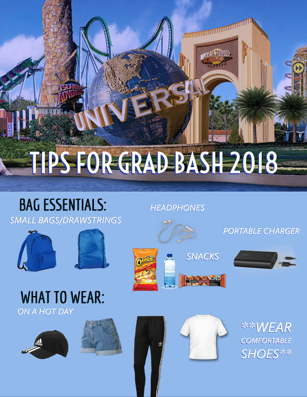 Tips and Tricks for GradBash