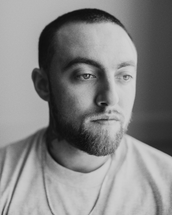 Mac Miller Found Dead at the Age of26
