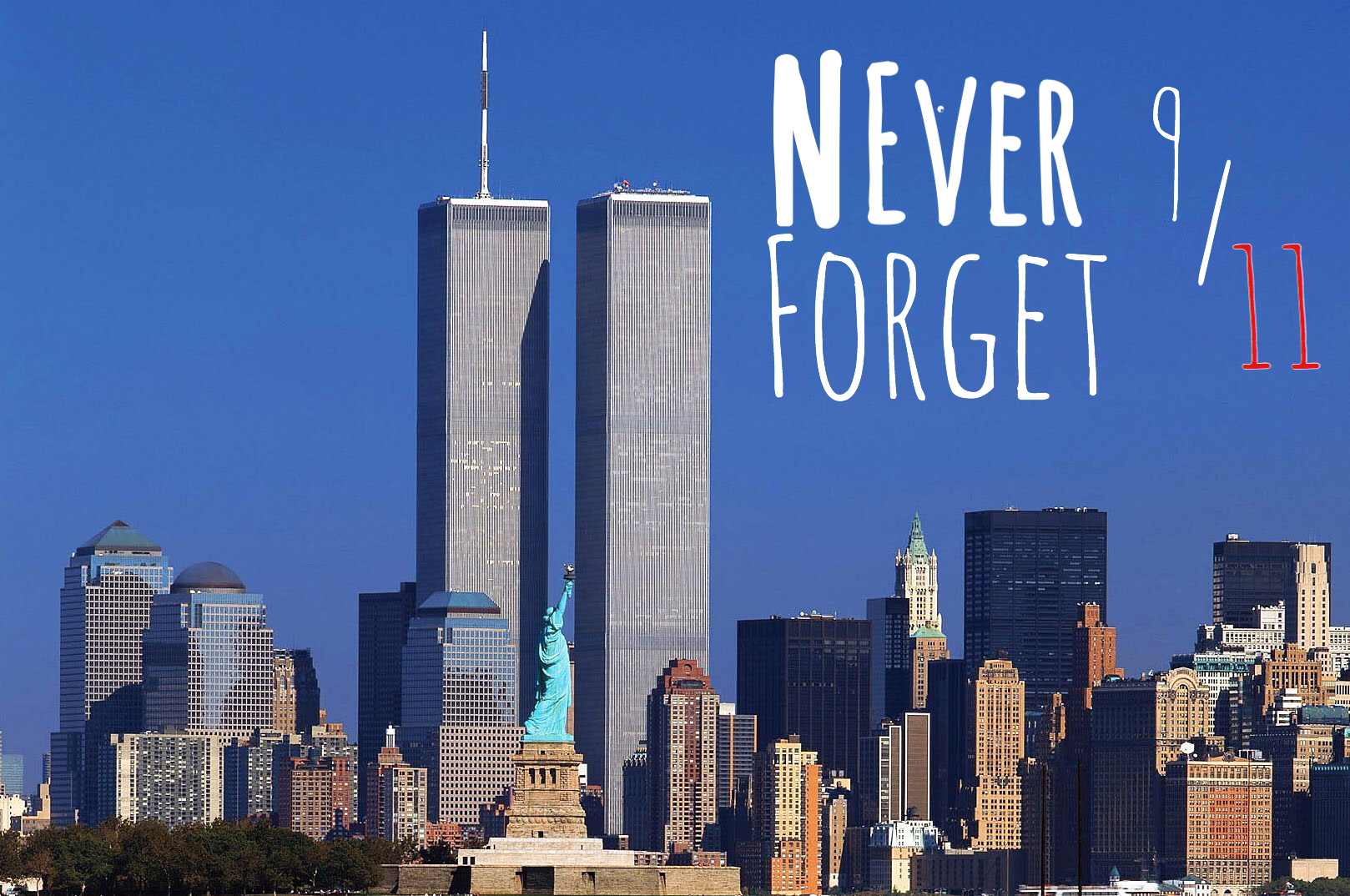 The Importance of 9/11: History and Now