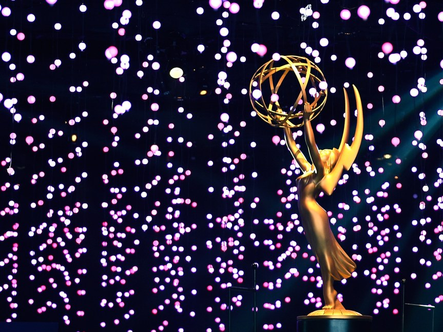 The 70th Annual Prime-time Emmy Awards: ARecap