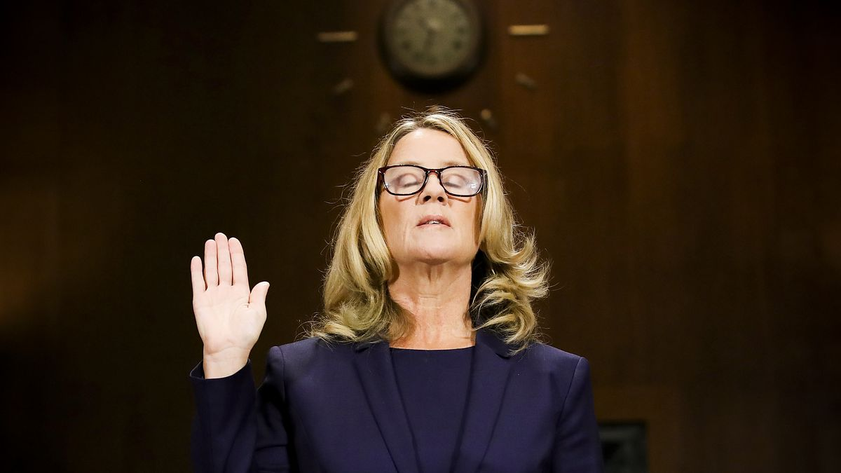 Congress Does Not Care About Sexual Assault
